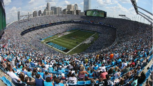 Michael Rubin group out as bidding for Panthers reportedly reaches $2.5 billion