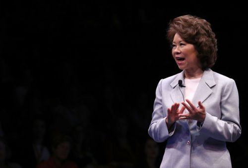 Elaine Chao Is a Stealth American Nightmare