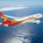 First Ever Direct Flights from Beijing to Dublin and Edinburgh, to be launched by Hainan