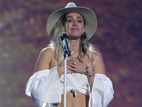 11 things you probably didn't know about Miley Cyrus