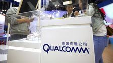 Trump Said China Is Now Open To Qualcomm-NXP Deal. Qualcomm Says 'No Thanks.'