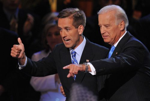 How Joe Biden has kept late son Beau with him as he becomes president