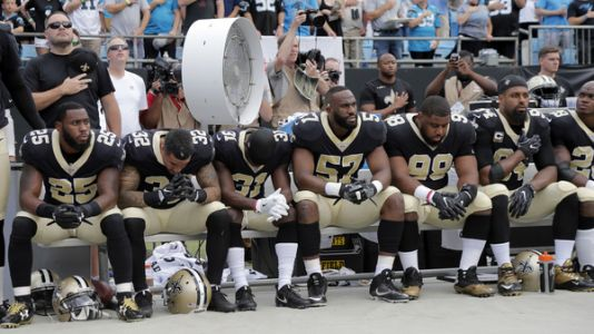 Trump Renews Debate Over National Anthem Protest, NFL Players Respond