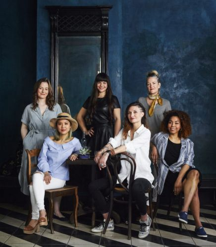 Six Women in Food You Need to Know Now