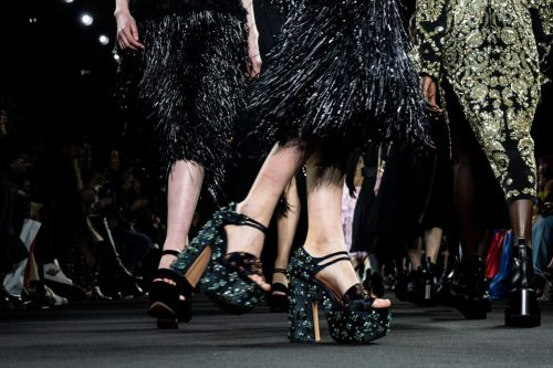 Fashionista's 101 Favorite Shoes From the Fall 2020 Shows