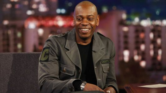 Dave Chappelle hosting benefit concert for Dayton, Ohio, weeks after mass shooting