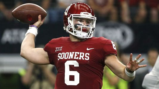 Baker Mayfield to Browns? Six picks that would shake up 2018 NFL Draft