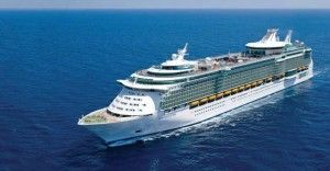 Royal Caribbean adds another cruise ship to its bucket