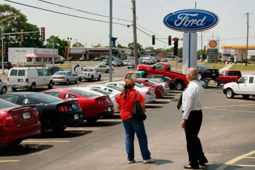 Why Is Turnover So High In Car Sales?