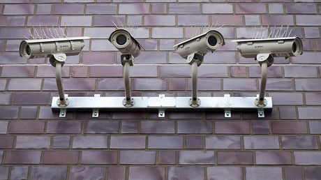 All CCTV cameras vulnerable to infrared attacks - study