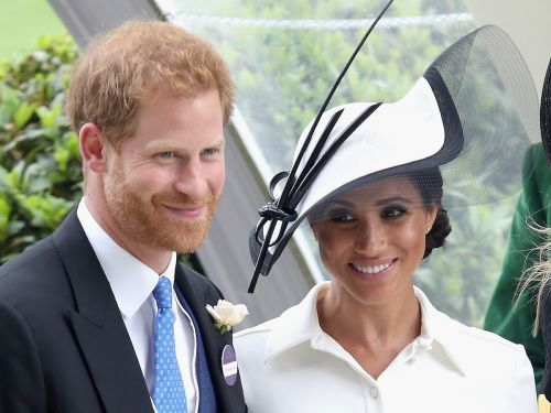 Prince Harry and Meghan Markle are taking a trip to Ireland - here's what you can expect to see them do there