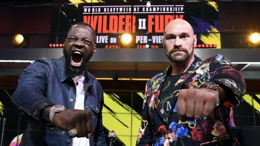 What time is Deontay Wilder vs. Tyson Fury 2 tonight? Live stream, price, boxing odds & undercard for 2020 fight