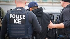 Trump Said ICE Raids Would Target Thousands. Officers Arrested 35