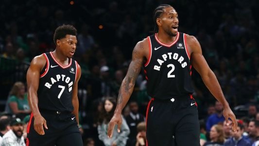 Raptors hoping new additions will help exorcise old playoff demons