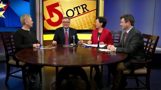 OTR: Roundtable gives New Year's resolutions to local politicians