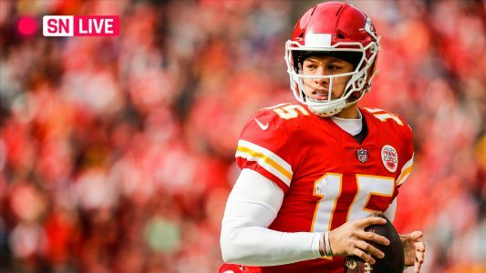 Chiefs vs. Chargers: Score, live updates, highlights from 'Thursday Night Football'