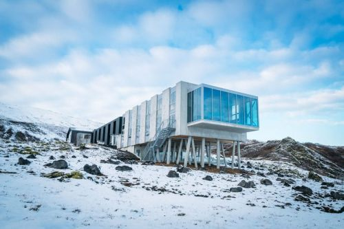 Where To Stay In Iceland: Best Hotels In Reykjavik & Beyond