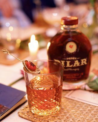 Drink of the Week: Papa's Pilar Marquesas Special Blend