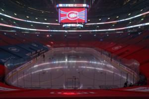 Canadiens games postponed through Sunday due to COVID-19