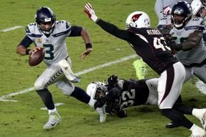 Seahawks host 49ers in another key NFC West showdown