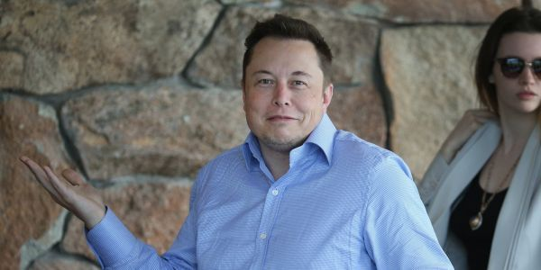 Tesla is now worth less than it was before Elon Musk's $420 tweet