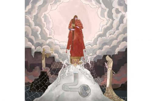 """Purity Makes Its Triumphant Return With """"WOMB"""""""