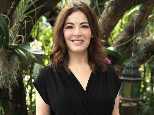 The Best Quotes From Nigella Lawson on The Eater Upsell