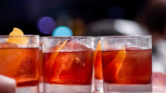 Best Practices: Don't Rush Your Negroni