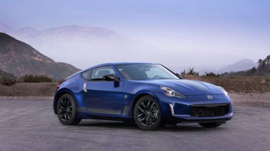 Here's A New Rumor About The Supposed Next-Generation Nissan Z