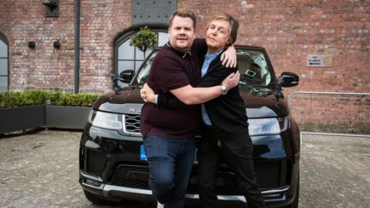 Carpool Karaoke recharged late-night TV, but it's running on fumes