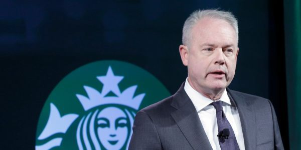 Starbucks slides as Wall Street worries its run out of room to grow in the US