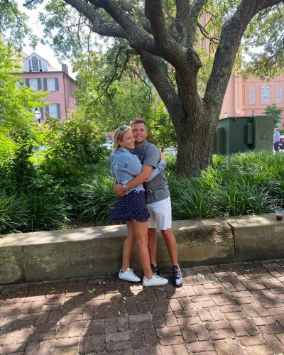Chase Chrisley and New Girlfriend Emmy Medders Look *So* Cute Together - Get to Know Her!