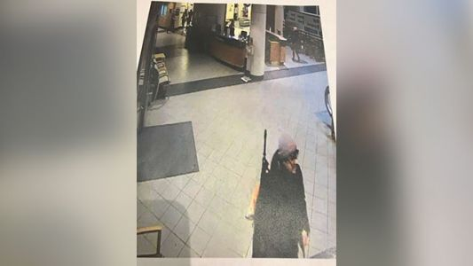Seattle-area hospital locked down after umbrella is mistaken for a rifle