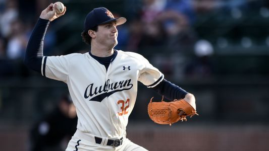 MLB Draft 2018: Tigers could find what they need with Casey Mize at No. 1