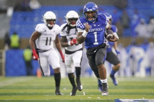 Kentucky Wildcats to face off against Indiana in Gator bowl