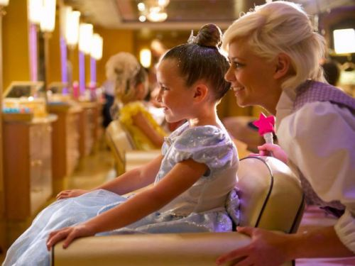 You no longer have to be a kid to get a princess makeover at Disney World
