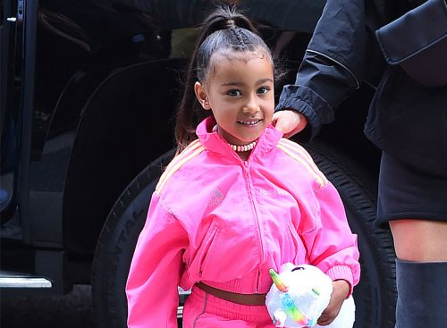 North West Has an IG-Official Boyfriend at Age 5, and I'm Done