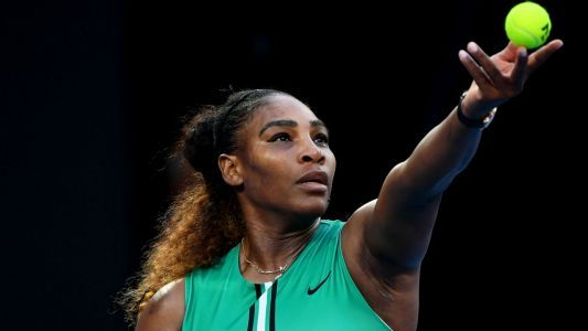 Serena Williams vs. Karolina Pliskova: Time, live results, how to watch Australian Open quarterfinals