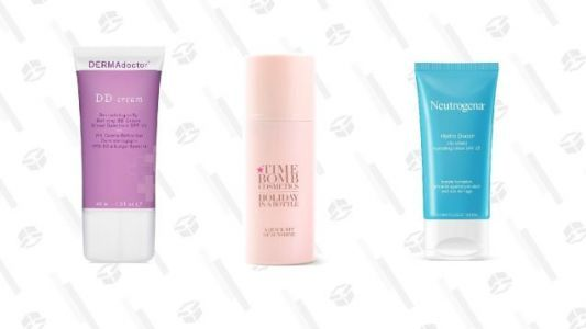 Get 20% off Sun Care Products at Lookfantastic to Perfect That Summer Glow