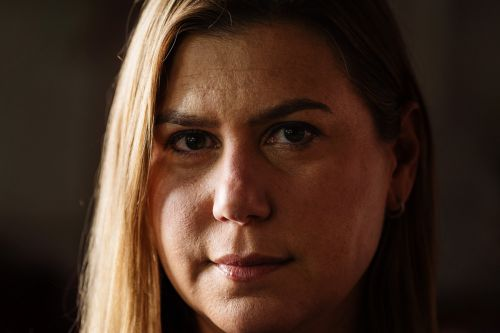 Elissa Slotkin's Reluctant War with Donald Trump