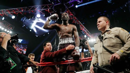 The Way I See It: Will we ever find out how good Terence Crawford truly is?