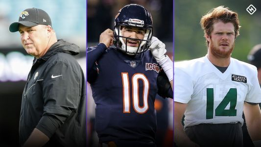 The Bears, Jets and 8 other NFL teams with absolutely no chance to win Super Bowl 55