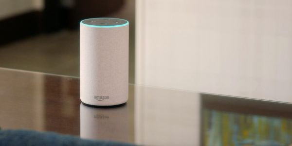 Amazon is bringing its Echo devices to hotel rooms across the country, starting with Marriott