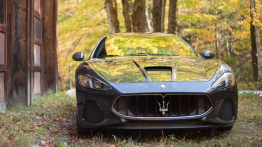 What is the Best-Looking Car You Can Buy for $50,000?