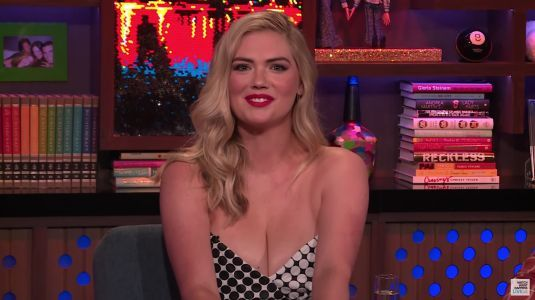 Kate Upton Slams Victoria's Secret's Lack of Inclusivity: 'We're Sick of Seeing the Same Body Type'