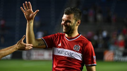 Chicago Fire 2018 season preview: Roster, projected lineup, schedule, national TV and more