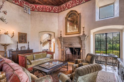 Joe Montana Lists Napa Estate for $29 Million. Here's a Look Inside