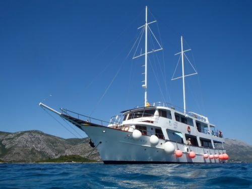 Croatia's Katarina Line Debuts Updated 2020 Cruise Program, Pricelist and Fleet-Wide Specials, Featuring Additional Departures for Popular Routes
