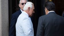 Roger Stone Banned From Social Media After Violating Gag Order