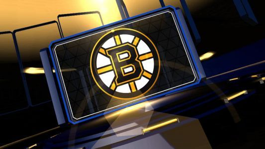 Bruins start West Coast road trip on a sour note